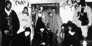 Wu Tang Clan - Freestyle Radio (1993)