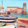 collioures 1958
