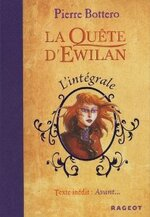 La quête d'Ewilan et les mondes d'Ewilan