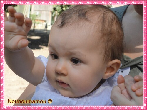 Zoé ma petite Princesse