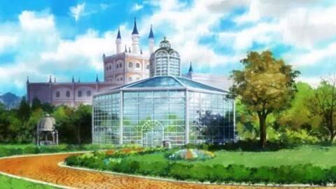 Les Gardiens et Le Jardin Royale
