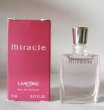 MIRACLE  EDP  5 ml