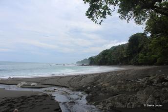 Costa Rica : la côte Pacifique 2