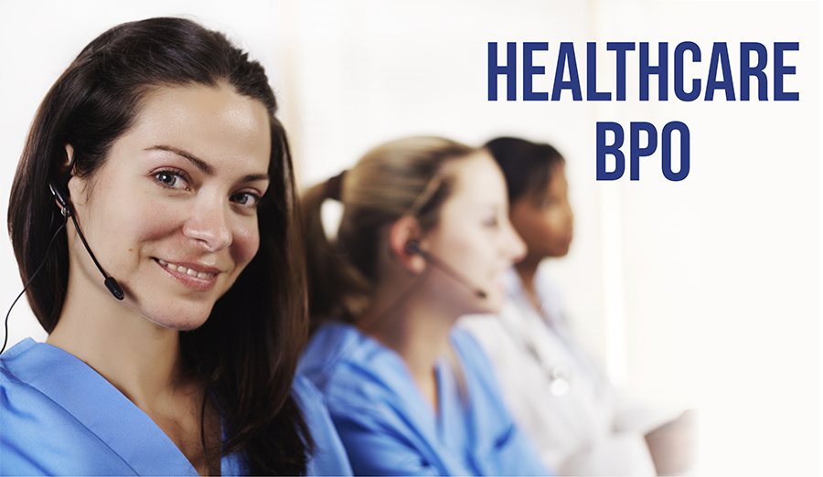 Healthcare BPO Market Size and Forecast Report 2024