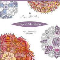 Esprit Mandalas (Zen Attitude)