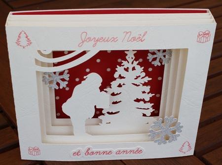 SAL cartes de voeux, étiquettes cadeaux ou bricoles de Noël (M-6) -7