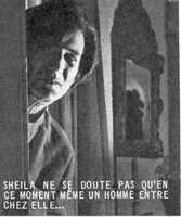 UNE HOTESSE NOMMEE SHEILA / N°10