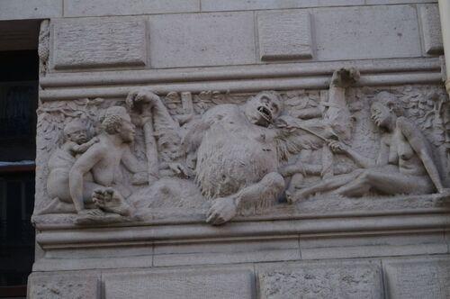Paris XIIIé fin