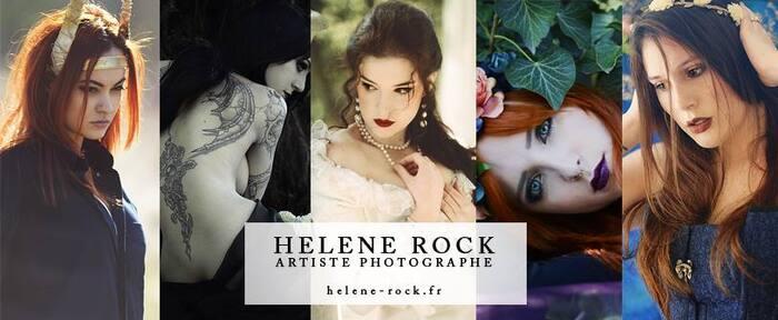 Hélène Rock, photographe