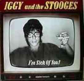 Mémoire de vinyl: Iggy Pop - I'm sick of you (1981)