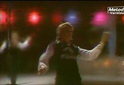 12 mai 1979 / TOP CLUB