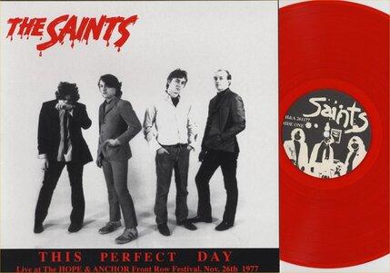 """La semaine """"Saints"""" - Jour 2 - Sons préhistoriques"""