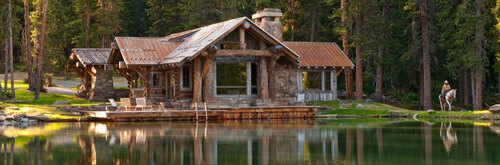 An Income Opportunity For Lakefront Home Property Owners