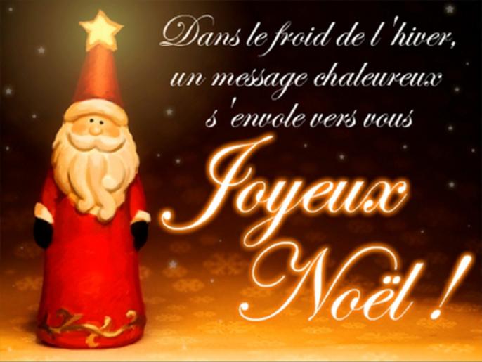 ♫ Joyeux Noël en chansons ♫