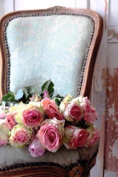 Que des roses(2)