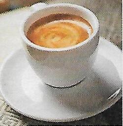 le café noir
