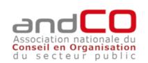 Andhérer à l'andCO