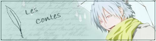♠ A Part / Autres ♠