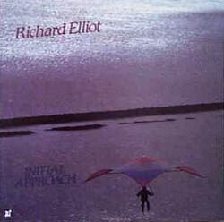 Richard Eliott - Initial Approach - Complete LP