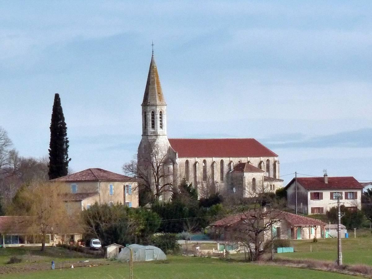 Saint Léonard - Gers