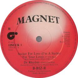 B. Biz R. - Dr Rhythm