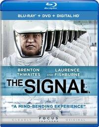 [Blu-ray] The Signal
