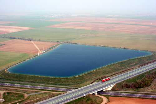 Irrigation agricole : l'épilogue rocambolesque d'un moratoire ambigu.