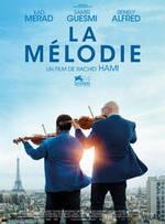 Affiche La Mélodie