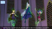 Winx Club Saison 5 Capture 010