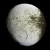 Iapetus le satellite de Saturne