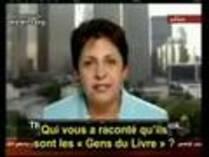 Sur la chaine Al Jazira, une journaliste Arabe dit les 4 vérités en live