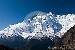 A l'assaut de l'Annapurna