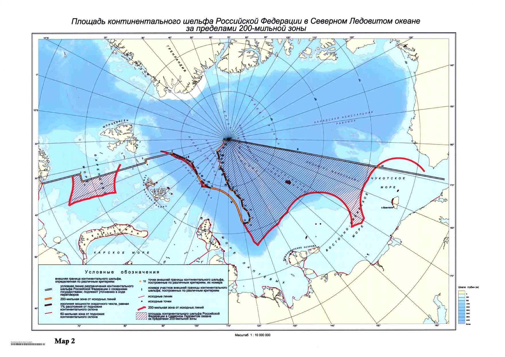 Geopolitical Tension Between Canada Denmark Russia Norway And - Norway on us map
