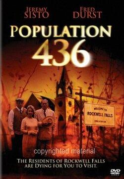 * Population 436