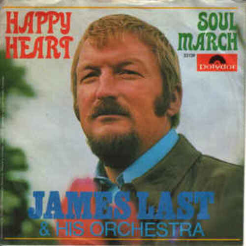 LAST, James - Happy Music, Florida Beach (Orchestres)