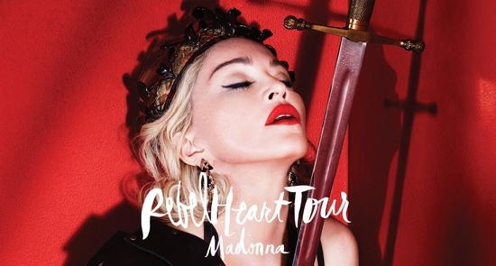rebel heart tour 2