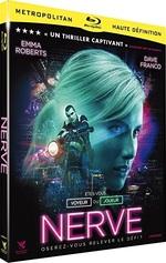 [Blu-ray] Nerve