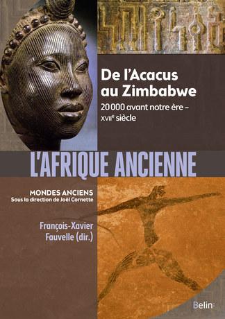 L'Afrique ancienne   -   François-Xavier Fauvelle
