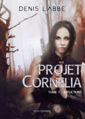 Chronique du roman {Projet Cornelia}