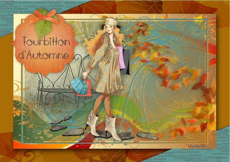 Cours 19 - Tourbillon d'automne