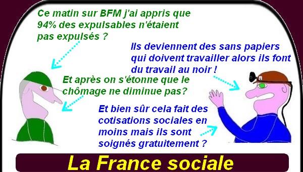 Fillon, Hamon, Macron, Mélenchon, société, ce sont les infos de la semaine.