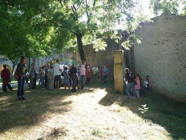 Journées du patrimoine 2012