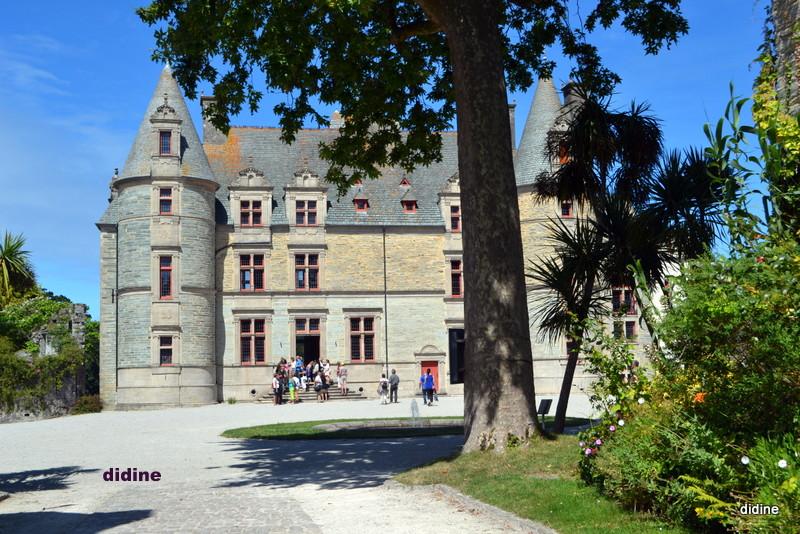 Château de Tourlaville