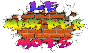 Le mur des mots