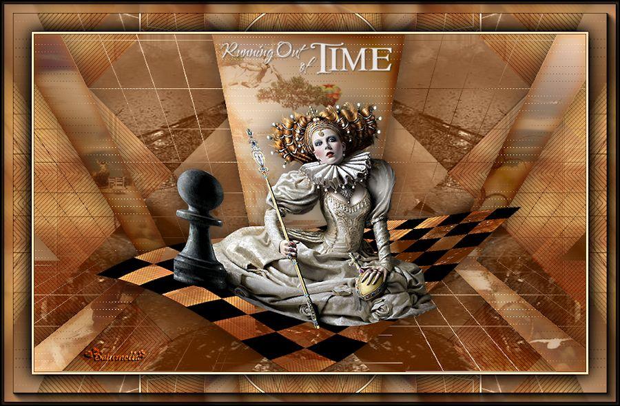 Lady Chess