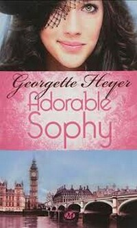 Harlequinades vintage 2013 : ADORABLE SOPHY