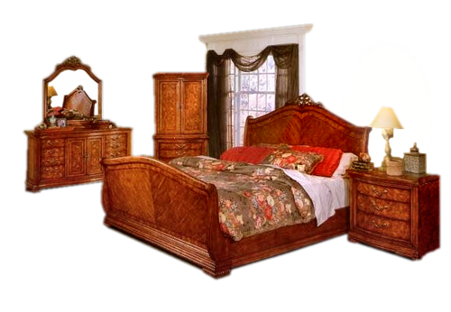 tubes meubles et objets