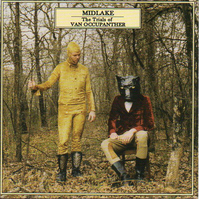 Chefs d'oeuvre oubliés # 91 : Midlake - The Trial of Van Occupanther (2006)