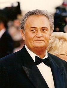 L'acteur français Roger Hanin inhumé au cimetière de Bologhine à Alger