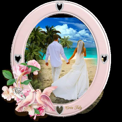 DEFIS LE MARIAGE
